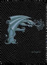 SEB - Dragon Letter - F