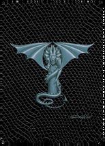 SEB - Dragon Letter - T