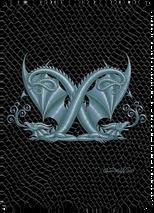 SEB - Dragon Letter - X