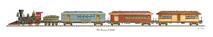 Train - General 1881