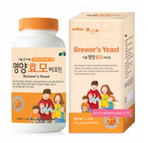 Erom Brewer's Yeast 이롬 영양효모 (720 Tablets)