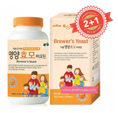 Erom Brewer's Yeast 이롬효모