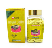 Vital Royal Jelly 200 softgels 바이탈 로얄젤리