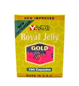Vital Royal Jelly 200 softgels