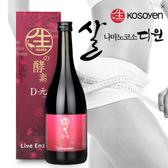 Kosoyen Namano Koso D-One Juice 나마노코소