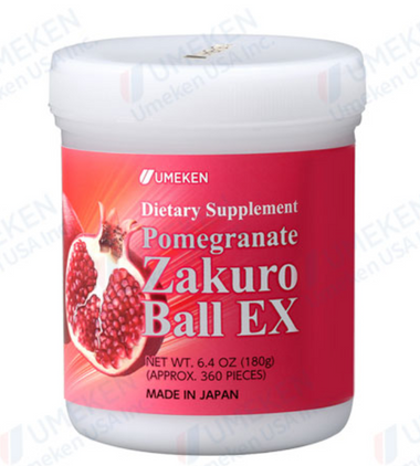 Umeken Zakuro Balls