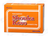 Umeken Shouka Koso  (60 packs) 우메켄 소화효소