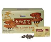 Umeken Reishi Extract Balls 우메켄 영지버섯 엑기스 (60 packs)