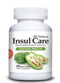 Insul Care (120 Capsules) 인슐케어 - Buy 4 at $33.75 Each