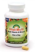 Senior Multi Vitamin