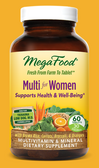 MegaFood Multi for Women