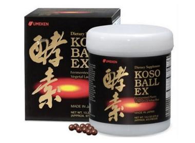 Umeken Koso Ball EX 우메켄 코소볼