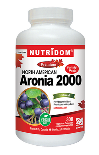 Nutridom Aronia 2000 뉴트리돔 아로니아