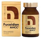 NatureMedic Fucoidan AHCC