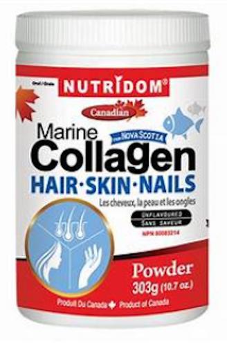 Nutridom Collagen Powder