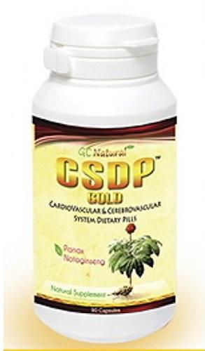 GC Natural CSDP Gold