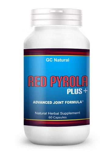 Red Pyrola