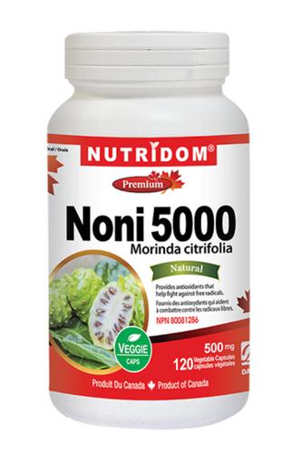 Nutridom Premium Noni 5000