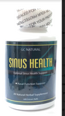 GC Natural Sinus Health 사이너스 헬스