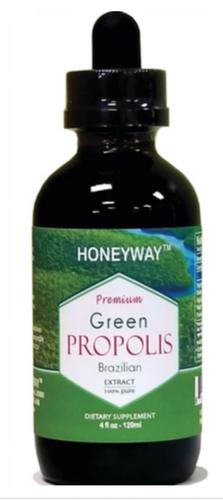 Honeyway Green Propolis Extract