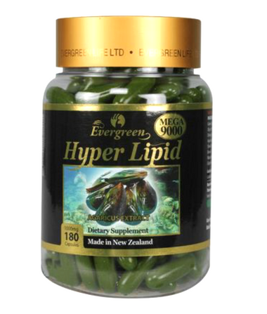 Evergreen Hyper Lipid