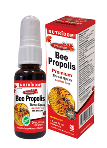Nutridom Bee Propolis Spray