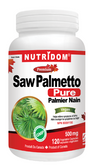 Nutridom Pure Saw Palmetto For Prostate