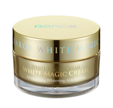 Barox White Magic Cream