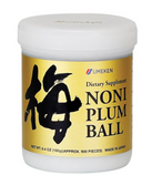 Umeken Noni Plum Ball