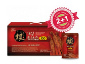 Erom Red Ginseng Forte