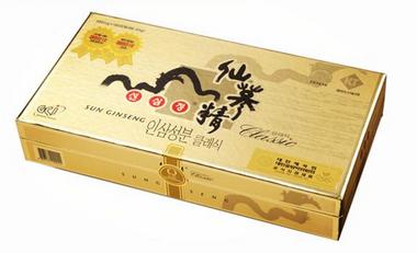 Sun Ginseng Classic 선삼정 클래식