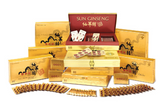 Sun Ginseng Gold Large (66 Blisters x 2 blisters)