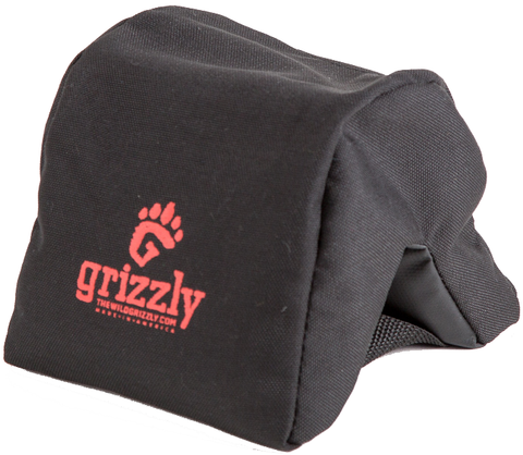 Wild Grizzly Medium bean bag
