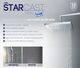 StarCast by EnduroShield Protective Glass Coating