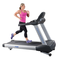 Body-Solid Endurance T100D Commercial Treadmill
