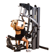 Body-Solid Fusion F600 Personal Trainer F600/2
