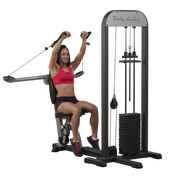 Body Solid Pro Select Functional Pressing Station GMFP-STK