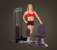 Body Solid Pro Select Inner & Outer Thigh Machine GIOT-STK
