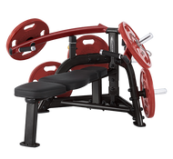 SteelFlex Leverage Bench Press PLBP