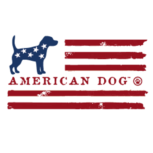 Men's Flag Beagle Tee
