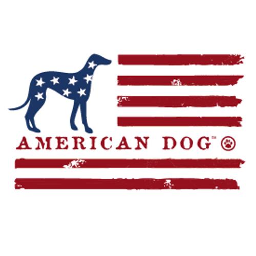 Men's Flag Greyhound Tee