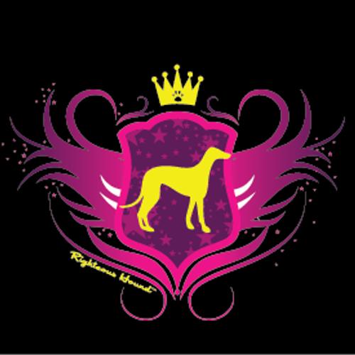 Women's Noble Greyhound Tee