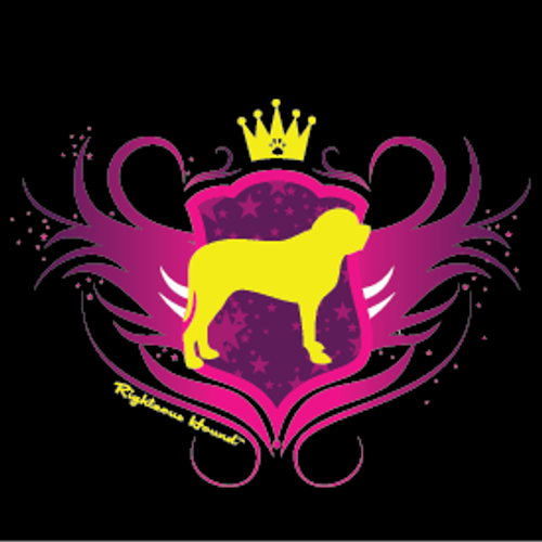 Women's Noble Mastiff Tee