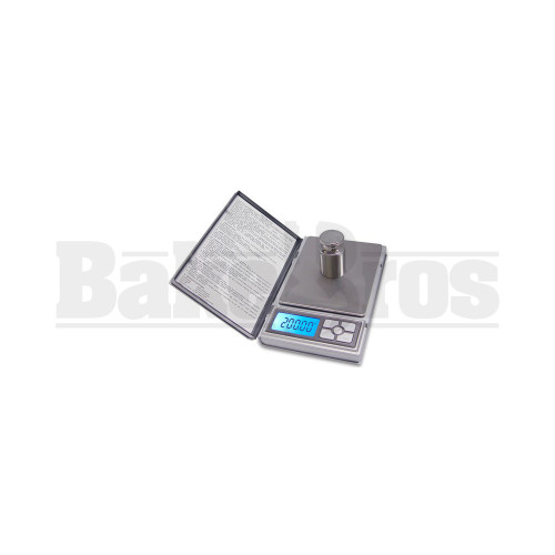 BESTWEIGHT ELECTRONIC DIGITAL SCALE BB2000 0.01g 200g SILVER