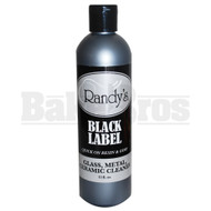 RANDY'S BLACK LABEL UNSCENTED 12 FL OZ