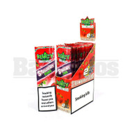 STRAWBERRY FIELD Pack of 25