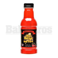 BLAZING CHERRY 16 FL OZ