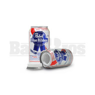 STASH SAFE CAN PABST BLUE RIBBON ASSORTED 12 FL OZ