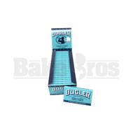 BUGLER ROLLING PAPERS SW 115 LEAVES UNFLAVORED Pack of 24
