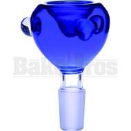 BOWL STANDARD BLUE 18MM